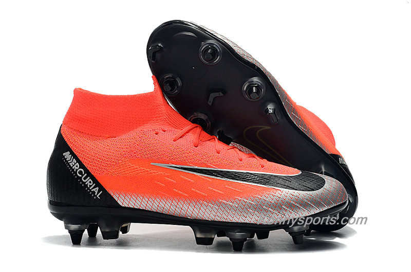 Konnysports Nike Mercurial Superfly Vi Elite Cr7 Sg Ac